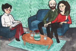 The Importance of Therapy Early In The Relationship