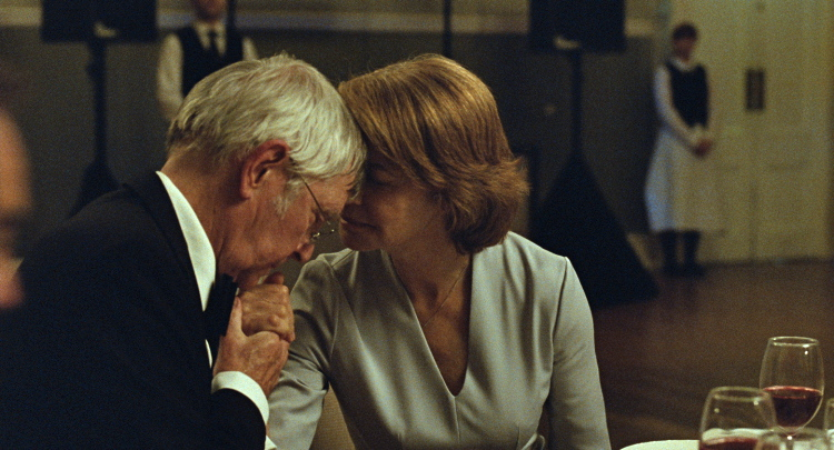 9 films about love in the long run.