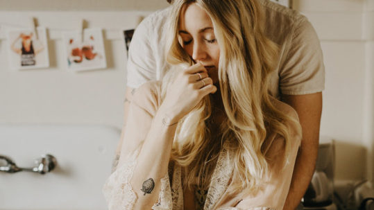 How Two Miscarriages Cemented My Marriage