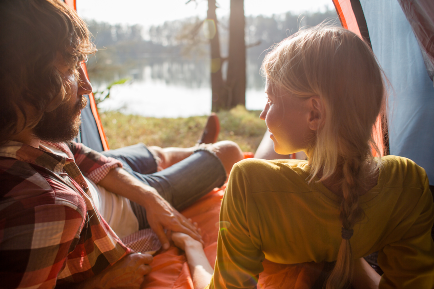 camping-hacks-for-couples