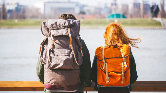 How to Travel With Different Tastes